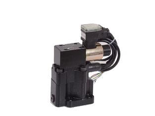 중국 압력 315 Bar 유압 비례 밸브 MA-AGMZO 32 유량 600L / min 협력 업체