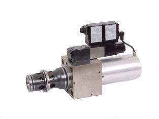 MA-LIQZO-LES 3 방법 카트리지 벨브 유압 비례적인 벨브 40의 50 교류 3000L/min
