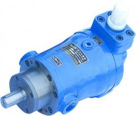 배기량 80 cc로 315 바 고압 유압 피스톤 펌프