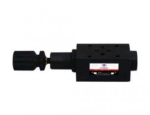 DBD 직접 2.5, 5, 10, 20, 31.5, 40, 행동 Poppet Rexroth 유압 밸브 63 Mpa