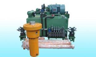 업계, 엔지니어, 선박, 금속 공학 보일 러에 대 한 유압 펌프 시스템