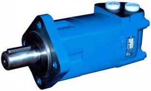 250 / 280 / 500 ml/r 산업 / 엔지니어링 Geroler 유압 궤도 모터 BM5