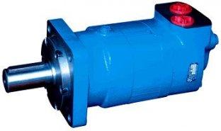 중국 기계에 대 한 높은 압력 스풀 밸브 유압 궤도 Geroler 모터 BM6 협력 업체