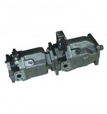 축방향 피스톤 압력 제어 연동 유압 펌프 A10VSO140 1800 Rpm
