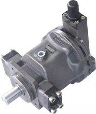 중국 축방향 단일 유압 피스톤 펌프 HY160Y-RP, RP HY80Y HY250Y-RP 협력 업체