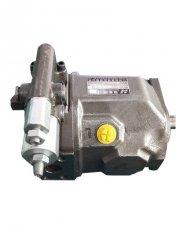 중국 28 cc 단일 유압 피스톤 펌프 A10VSO28 련방 / 31R-PPA12N00 협력 업체