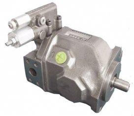 중국 2600 Rpm 토크 200 Nm와 축 유압 피스톤 펌프 A10VSO45 협력 업체
