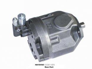 굴 삭 기 Rexroth 유압 펌프 A10VSO71 DFLR / 31R-PSC61N00