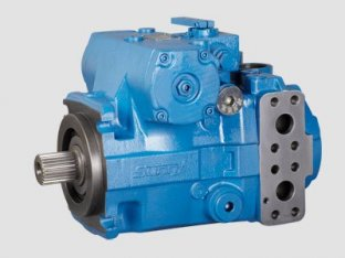 A4VSO 125 / 180 / 250 축방향 피스톤 Rexroth 유압 펌프