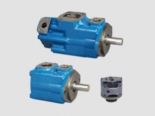 중국 7 / 14 / 16 / 21 Mpa VQ 단일 비커스 유압 베인 펌프 협력 업체