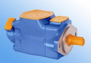 4525V 비커스 탠덤 유압 베인 펌프 프레스 다이 캐스팅 기계