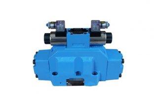중국 방향 제어가 가능한 WEH 전기 유압 렉스 로스 밸브 협력 업체