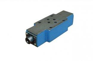 Z2FS 더블 스로틀 체크 보쉬 Rexroth 유압 밸브