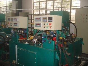 중국 산업 기계에 대 한 유압 펌프 시스템 엔지니어링 협력 업체