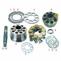 Linde HPR100 / 130 / 140 / 160 유압 펌프 부품