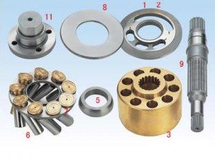 LPVD64 / 75 / 90 / 100 / 125 / 140 / 150 (A912-04) 유압 펌프 부품