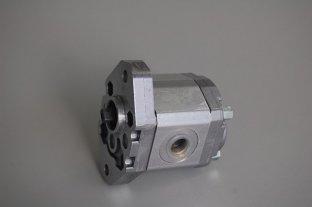 Marzocchi 유압 기어 펌프 BHP280-D-8 속도 500-3500 R/분