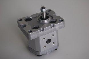작은 Marzocchi Rexroth 유압 기어 펌프 BHP280-D-18 /