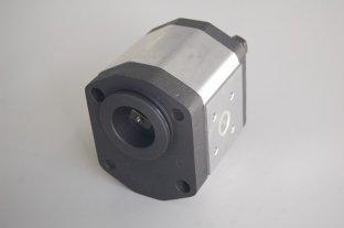 250 / 265 / 280 바 보쉬 Rexroth 유압 기어 펌프 2Q2
