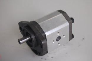 보쉬 Rexroth 2A0 유압 기어 펌프 엔지니어링 기계에 대 한