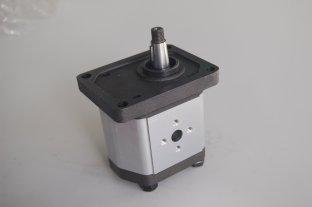중국 M6 스레드 깊이 13 산업 작은 Rexroth 유압 기어 펌프 2B0 협력 업체