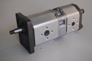 BHP280-D-20 BHP280-D-22 BHP280-D-25 Rexroth 유압 기어 펌프
